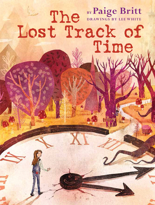 Cover for The Lost Track of Time