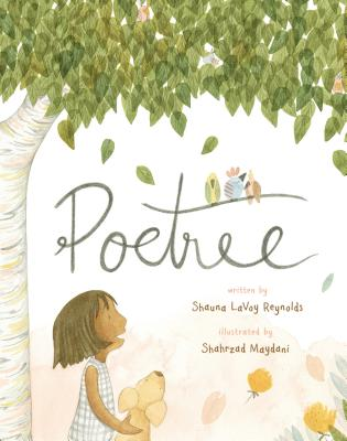 Poetree by Shauna LaVoy Reynolds