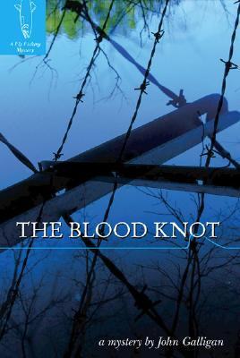 The Blood Knot Cover