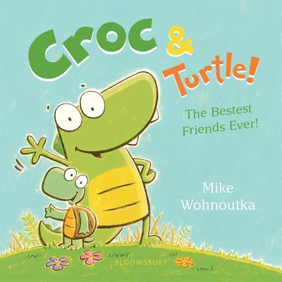 Croc & Turtle! Cover Image