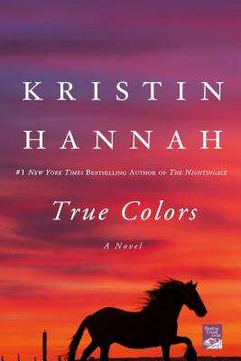 True Colors: A Novel Cover Image