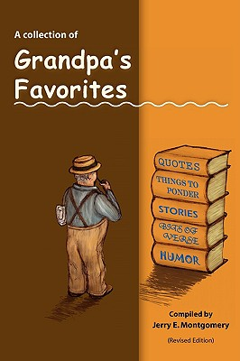 Grandpa's Favorites Cover Image
