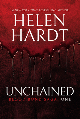 Unchained (Blood Bond Saga #1) Cover Image