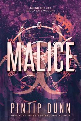 Malice Cover Image