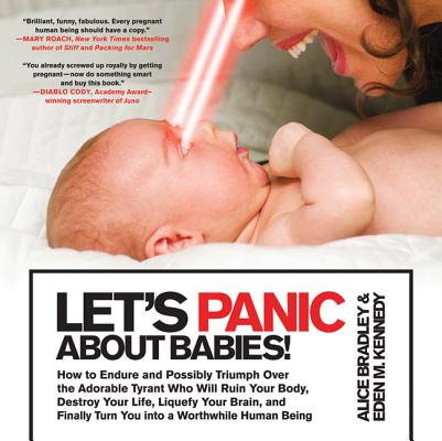 Let's Panic about Babies! Cover