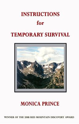 Cover for Instructions for Temporary Survival