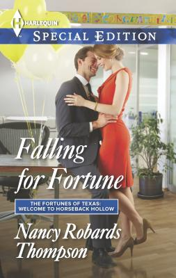 Falling for Fortune Cover