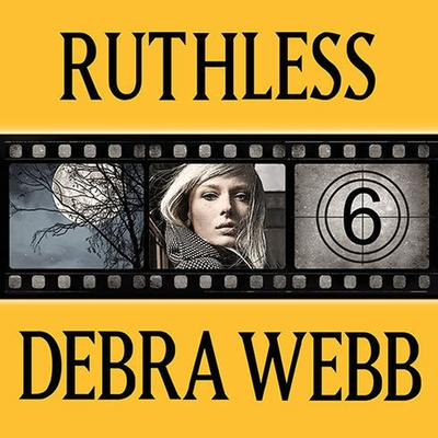 Ruthless (Faces of Evil) Cover Image
