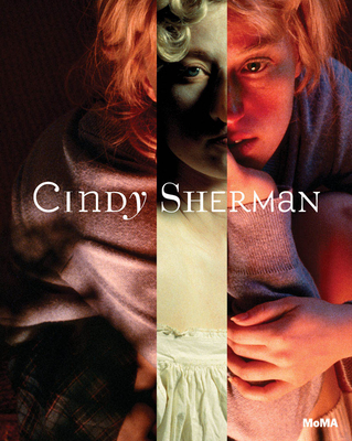 Cindy Sherman Cover