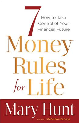 7 Money Rules for Life(r) Cover