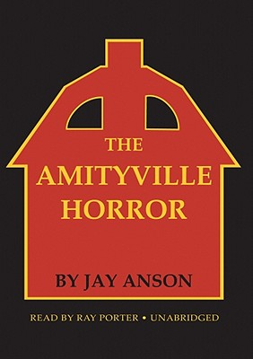 The Amityville Horror Cover Image