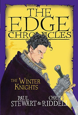 The Winter Knights Cover