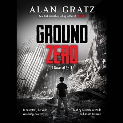 Ground Zero Cover Image