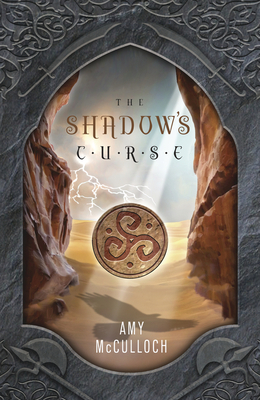 The Shadow's Curse Cover Image
