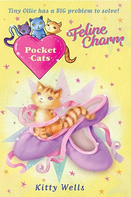 Pocket Cats Cover