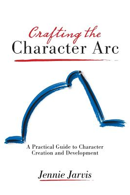 Crafting the Character ARC Cover Image