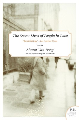 The Secret Lives of People in Love Cover