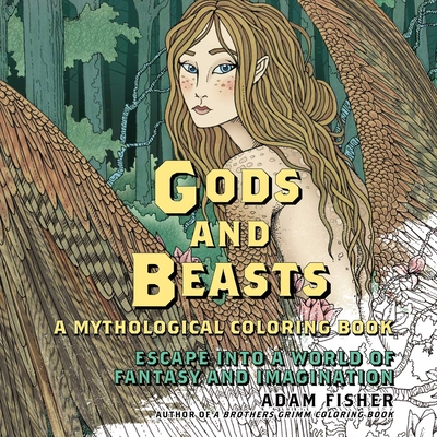 Gods & Beasts Cover