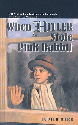 When Hitler Stole Pink Rabbit Cover Image
