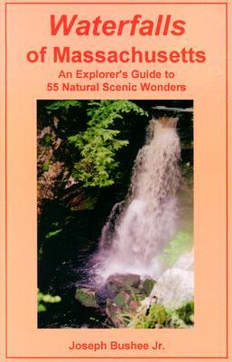 Waterfalls of Massachusetts Cover
