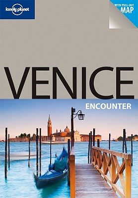 Lonely Planet Venice Encounter [With Map] Cover Image