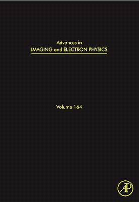 Advances in Imaging and Electron Physics, 164 Cover Image