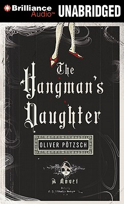 The Hangman's Daughter Cover Image