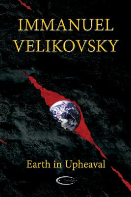 Earth in Upheaval Cover Image