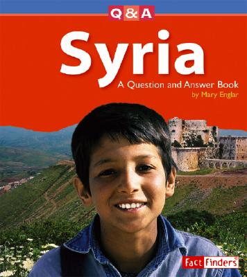 Syria: A Question and Answer Book Cover Image