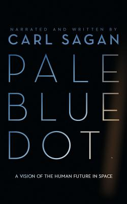 Cover for Pale Blue Dot