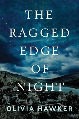 The Ragged Edge of Night Cover Image