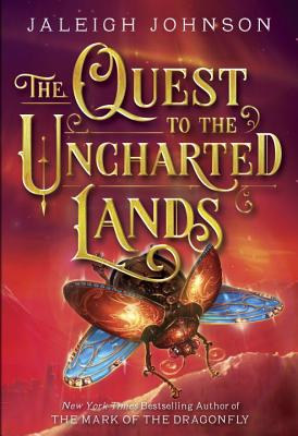 The Quest to the Uncharted Lands Cover Image