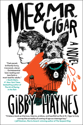 Me & Mr. Cigar Cover Image