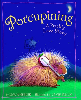 Porcupining Cover