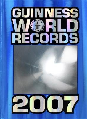 Guinness World Records [With Trading Cards] Cover Image