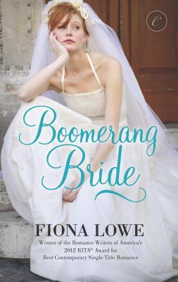 Boomerang Bride Cover