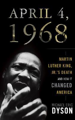 April 4, 1968 Cover