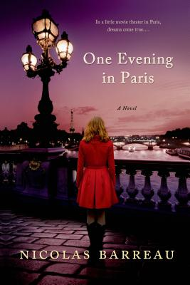 One Evening in Paris: A Novel Cover Image