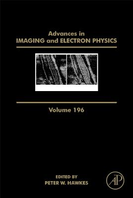 Advances in Imaging and Electron Physics Cover Image
