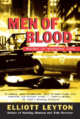 Men of Blood Cover