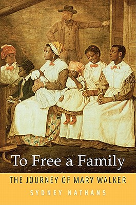 To Free a Family Cover