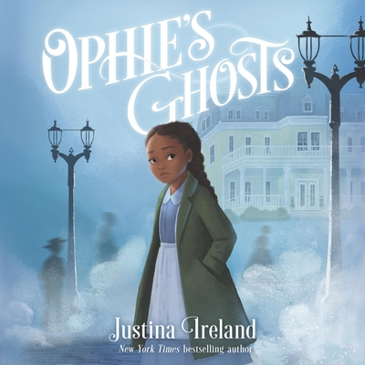 Ophie's Ghosts Cover Image
