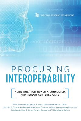 Procuring Interoperability: Achieving High-Quality, Connected, and Person-Centered Care Cover Image