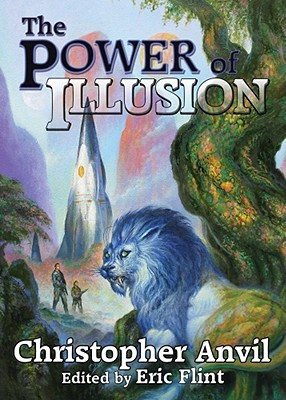 Cover for The Power of Illusion