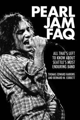 Pearl Jam FAQ Cover