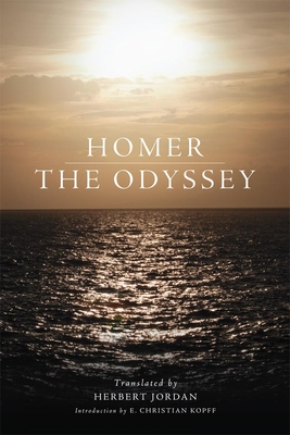 The Odyssey (Oklahoma Series in Classical Culture #49) Cover Image