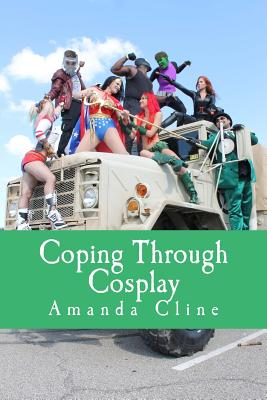 Coping Through Cosplay Cover Image
