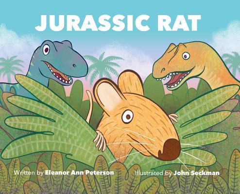 Cover for Jurassic Rat