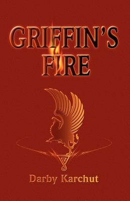 Griffin's Fire Cover Image