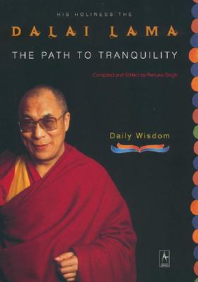 The Path to Tranquility: Daily Wisdom (Compass) Cover Image